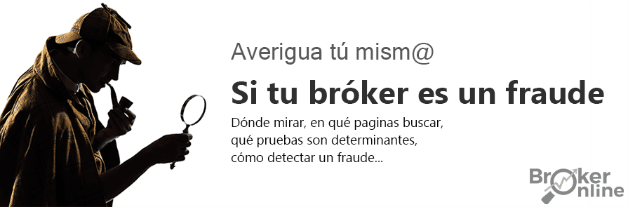brokers scammers