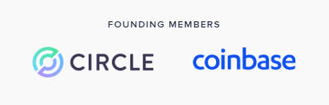 fundadores Circle y el famoso exchange Coinbase