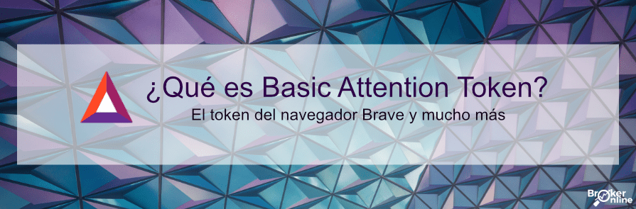 Basic Attention Token (BAT) el token del navegador Brave